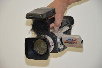 fot. Interaktywne mobilne transmisje OnAir iTTv®