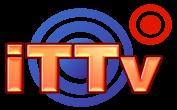 Logo Grupy iTTv realizującej transmisje internetowe